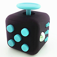 cheap Toy & Game-Fidget Toy Fidget Cube Stress Reliever Novelty Stress and Anxiety Relief 1pcs Kid's Adults' Boys' Gift