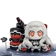halpa Cosplay-Anime Toimintahahmot Innoittamana Kantai Collection Cosplay CM Malli lelut Doll Toy