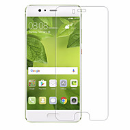 tanie Folie ochronne-Screen Protector Huawei na P10 Szkło hartowane 1 szt. Folia ochronna ekranu 2.5 D zaokrąglone rogi Twardość 9H Wysoka rozdzielczość (HD)