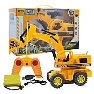 Afstandbedienbaar Speelgoed Constructievoertuig Speeltjes Mode Stuks