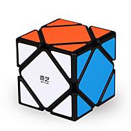 cheap Educational Toys-Rubik's Cube QI YI QICHENG A SKEWB 151 Skewb Skewb Cube Smooth Speed Cube Magic Cube Puzzle Cube Gift Girls'
