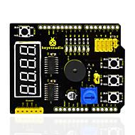お買い得  -arduinoスターター用keyestudio多目的シールドv2