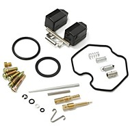 cheap Automotive & Motorcycle-PZ30 Carb Carburetor Repair Kit Wear-resistant Nickel-plated Nozzle For 200CC CG250 ATV Motorcycle