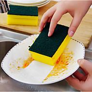 高品質 キッチン ブラシ、はたき、化学ぞうきん
