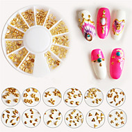 Nail Art Decoration Jewelry Charms Ornaments