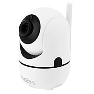 저렴한 -veskys® 720p 1.0mp 무선 ip 사진기 아기 감시 똑똑한 가정 안전 영상 감시 양용 오디오 지원 tf 카드
