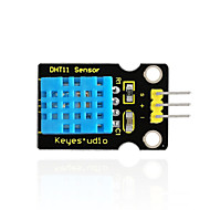 お買い得  -keyestudio dht11 arduino用湿度センサーモジュール