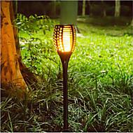Soldrivna LED-lampor