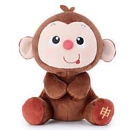 cheap Toys & Hobbies-Stuffed Toys Toys Snake Monkey Tiger Animal Animals Animals Children's Pieces