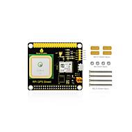 お買い得  Arduino 用アクセサリー-keyestudio rpi gpsシールドラズベリーパイ