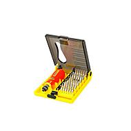 Cell Phone Repair Tools Kit 38 in 1 Screwdriver Extension Bit Screwdriver Sim Card Ejector Pin Replacement Tools