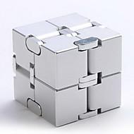 abordables Juguetes de Exterior-Cubo infinito Niños / Alivio del estrés y la ansiedad Novedad Piezas Niños / Adulto Regalo