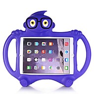 Funda Para Apple iPad mini 4 Antigolpes Cuerpo Entero Dibujos Animados Dura EVA para iPad Mini 4 Mini iPad 3/2/1
