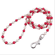 Leash Portable Folding Lolita Other Material Beads