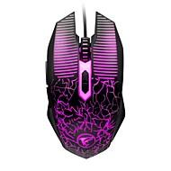 お買い得  マウス-M9C2 ケーブル ゲーミングマウス 調整可能DPI バックライト 500/1000/1500/2000/3000/4000