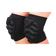お買い得  -SULAITE 保護ギア 膝パッド オートバイの保護装置 フリーサイズ 大人 EVA ソフト 安全・セイフティグッズ