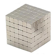 Magnet Toys Magic Cube Stress Relievers 216 Pieces 3mm Toys Magnetic Square Gift