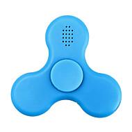 olcso Játékok & hobbi-Stresszoldó pörgettyűk Kézi Spinner Játékok Bluetooth hangszóró Bluetooth Enyhíti ADD, ADHD, a szorongás, az autizmus Stressz és