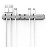 Kabel-Aufbewahrung