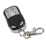sonoff® 433 ميجا هرتز 4-تشانل اللاسلكية رف التحكم عن 4 أزرار الكهربائية بوابة الباب