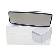 preiswerte Lautsprecher-Bluetooth 2.0 USB 3.5mm Wireless Bluetooth-Lautsprecher Gold Schwarz Silber Dunkelblau Fuchsia