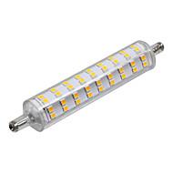 저렴한 -ywxlight® r7s 108led 12w 2835smd 118mm 따뜻한 흰색 360도 전구 대체 할로겐 램프 ac 220-240v