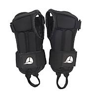 お買い得  -herobiker手首サポート保護装置パームガードブレーススポーツスノーボードオートバイスキーのための手のプロテクターarmguard手袋