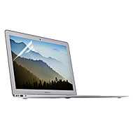 voordelige Mac-screenprotectors-Screenprotector Apple voor MacBook Pro 15-inch with Retina display PET 1 stuks Screenprotectors Ultra dun