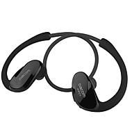 baratos -G05 Banda de pescoço Sem Fio Fones híbrido Plástico Esporte e Fitness Fone de ouvido Fone de ouvido