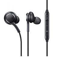 cheap Headsets & Headphones-S8 In Ear Wired Headphones Dynamic Plastic Mobile Phone Earphone Ergonomic Comfort-Fit Headset