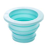 お買い得  浴室用小物-クリーニング 伸縮性 ブティック シリコーン 1個 - ボディーケア シャワーアクセサリー