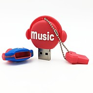 baratos -Ants 8GB unidade flash usb disco usb USB 2.0 Plástico