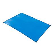 お買い得  -Naturehike テント用タープ / サンシェルター アウトドア キャンプ 携帯用, 防雨, 抗紫外線 オックスフォード / PU キャンピング&ハイキング, キャンピング のために 2人