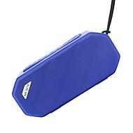 preiswerte Lautsprecher-nr3016 Speaker Bluetooth Bluetooth 2.1 Audio (3.5 mm) Grün Schwarz Grau Rot Blau