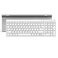 teclado de oficina inalámbrico b.o.w hw193 portátil