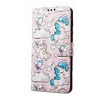 Недорогие Чехлы для телефонов-Кейс для Назначение Xiaomi Redmi Примечание 5A Redmi Note 4X Бумажник для карт Кошелек со стендом Флип Магнитный С узором Животное Твердый