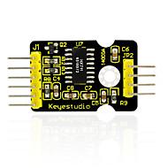 お買い得  Arduino 用アクセサリー-keyestudio hx711 arduino用ロードセル圧力センサーモジュール