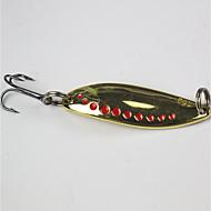 お買い得  釣り用アクセサリー-999 pcs メタルベイト メタリック 海釣り / ベイトキャスティング / 川釣り / ルアー釣り / 一般的な釣り