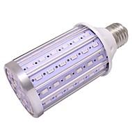 お買い得  -WeiXuan 1個 19W 1650lm E27 LEDコーン型電球 90 LEDビーズ SMD 5730 LEDライト グリーン 85-265V