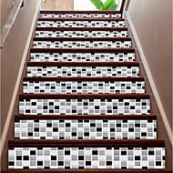 お買い得  デコレーションステッカー-ホリデー カジュアル ウォールステッカー プレーン・ウォールステッカー 飾りウォールステッカー,ペーパー ホームデコレーション ウォールステッカー・壁用シール 壁 床