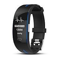 povoljno -Smart Satovi Kalorija Brojači koraka Mjerenje krvnog tlaka APP kontrola Puls Tracker Brojač koraka Mjerač aktivnosti Mjerač sna Pronađi