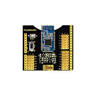 お買い得  Arduino 用アクセサリー-keyestudio bluetooth 4.0シールド拡張ボードシールドarduino uno r3用