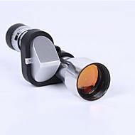 お買い得  双眼鏡-8X20 単眼鏡 パータブル 携帯電話 BAK7 96