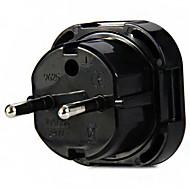 Недорогие Smart Plug-Штепсель Конвертеры Безопасность Удобный / #