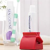 voordelige Woonbenodigdheden-tandpasta Squeezer Draagbaar Modern Modieus Kunststoffen 1pc - Hulpmiddelen Andere badkameraccessoires