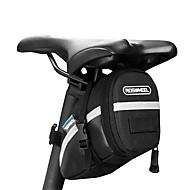 preiswerte -ROSWHEEL Fahrrad-Sattel-Beutel Fahrradtasche Polyester Tasche für das Rad Fahrradtasche Radsport / Fahhrad