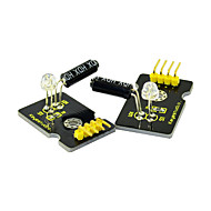お買い得  Arduino 用アクセサリー-ディスプレイ Keyestudio ガラス繊維 外部電源