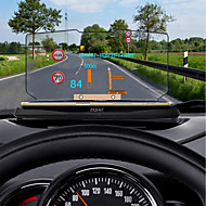 Displays para Retrovisor