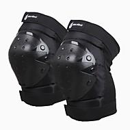 お買い得  -WOSAWE オートバイの保護装置for膝パッド フリーサイズ ポリ / コットン PVC EVA 耐衝撃性 耐衝撃 安全・セイフティグッズ 高品質 左または右膝に適合