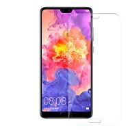 お買い得  スクリーンプロテクター-スクリーンプロテクター Huawei のために Huawei P20 Pro TPUヒドロゲル 1枚 スクリーンプロテクター 指紋防止 傷防止 ハイディフィニション(HD)